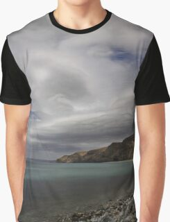 Rapid Bay, South Australia Graphic T-Shirt