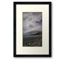 Rapid Bay, South Australia Framed Print