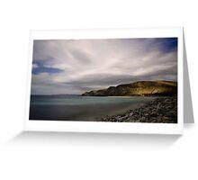 Rapid Bay, South Australia Greeting Card