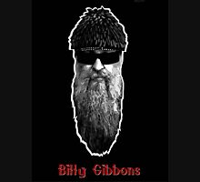 Billy Gibbons 2 Unisex T-Shirt