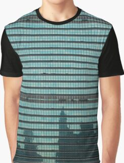 New York Reflections Graphic T-Shirt