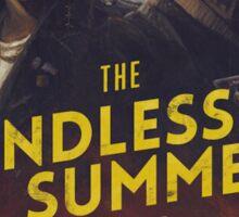 The Endless Summer Tour Sticker