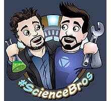 #sciencebros Photographic Print