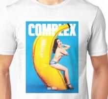 Hot Demi Lovato Bananas Unisex T-Shirt