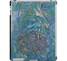 Sailing Yarn iPad Case/Skin