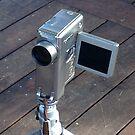 Canon TX1 camera by DPalmer