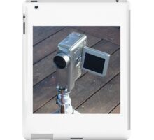 Canon TX1 camera iPad Case/Skin