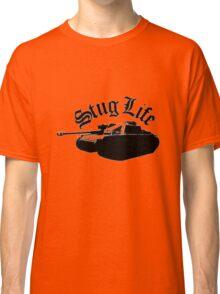The StuG life Classic T-Shirt