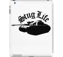 The StuG life iPad Case/Skin