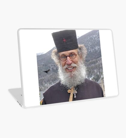 Brother Natanael  BroVids.com Laptop Skin
