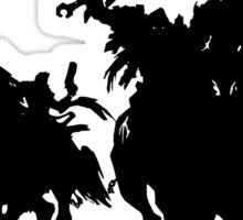 Darksiders: The horsemen of the apocalypse Sticker
