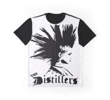 best the distillers rock music Graphic T-Shirt