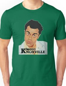 Johnny Knoxville Unisex T-Shirt