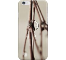 Droplet iPhone Case/Skin