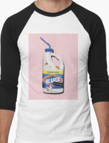 Drink Bleach, Blackbear Men's Baseball ¾ T-Shirt