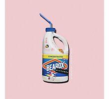 Drink Bleach, Blackbear Photographic Print
