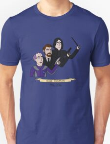 Rickman Unisex T-Shirt