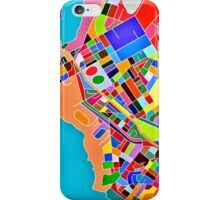 Where in the World? iPhone Case/Skin