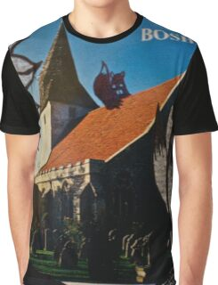 the squirrel of bosham village Graphic T-Shirt