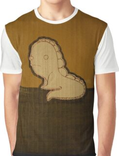 dinosaur toad Graphic T-Shirt