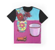 Wee Truck Graphic T-Shirt