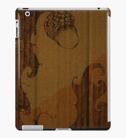 squirrel  iPad Case/Skin