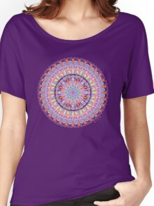 Galactic Alignment Women's Relaxed Fit T-Shirt