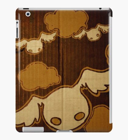 bats iPad Case/Skin