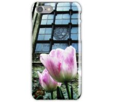 Barking Abbey Tulip iPhone Case/Skin