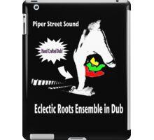 Hand Crafted Dub iPad Case/Skin
