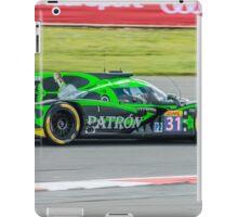 Extreme Speed Motorsports No 31 iPad Case/Skin