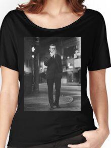 Ryan Gosling Cigarette Women's Relaxed Fit T-Shirt