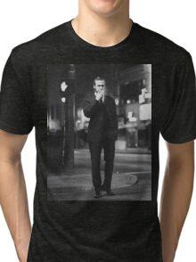 Ryan Gosling Cigarette Tri-blend T-Shirt