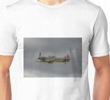 Mark 1 Hawker Hurricane Unisex T-Shirt