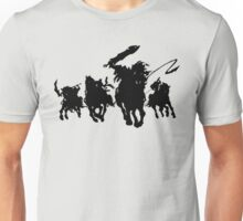 Darksiders: The horsemen of the apocalypse Unisex T-Shirt