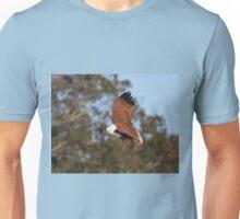 Plunge Unisex T-Shirt