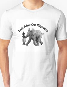 Look After... Unisex T-Shirt