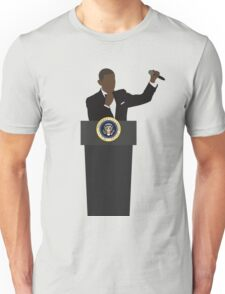OBAMA OUT Unisex T-Shirt