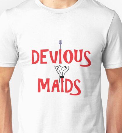 Devious maids Unisex T-Shirt