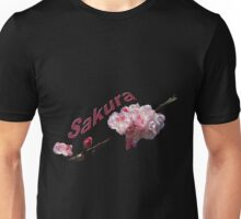 Sakura Blossom Unisex T-Shirt