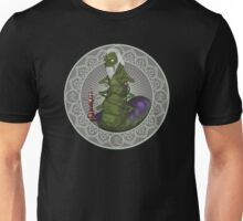 Caterpillar - Alice in Wonderland series Unisex T-Shirt