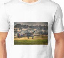 Hawker Hurricane Mk 1 R4118 Unisex T-Shirt