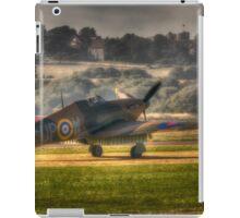 Hawker Hurricane Mk 1 R4118 iPad Case/Skin