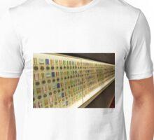 0919 Medal Medal Unisex T-Shirt