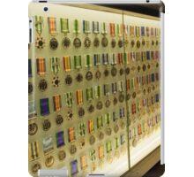0919 Medal Medal iPad Case/Skin