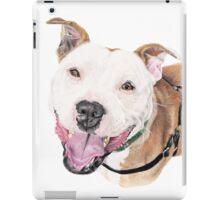Jango - Staffordshire Bull Terrier iPad Case/Skin