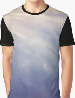 Sky Tide Graphic T-Shirt