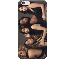 Fifth Harmony 2.0 iPhone Case/Skin
