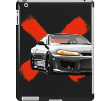Evil Fifteen iPad Case/Skin