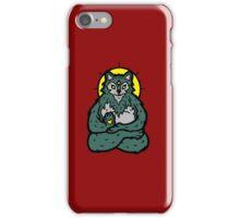 Spirit Wolf iPhone Case/Skin